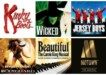 Theatre Breaks Special Offers