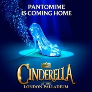Cinderella Theatre Breaks at the London Palladium