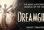 Dreamgirls Theatre Breaks