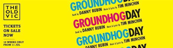 groundhog day theatre breaks now available to book