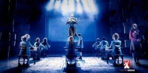 Matilda Theatre Breaks