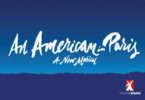 An American in Paris Theatre Breaks