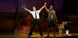 Book of Mormon Theatre Breaks