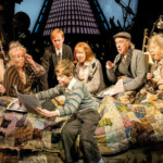 Charlie and the Chocolate Factory Theatre Breaks in London