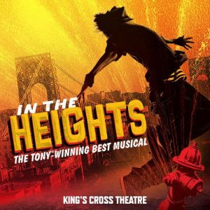 in the heights theatre breeaks