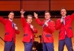 Jersey Boys Theatre Breaks