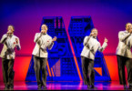 Motown Theatre Breaks