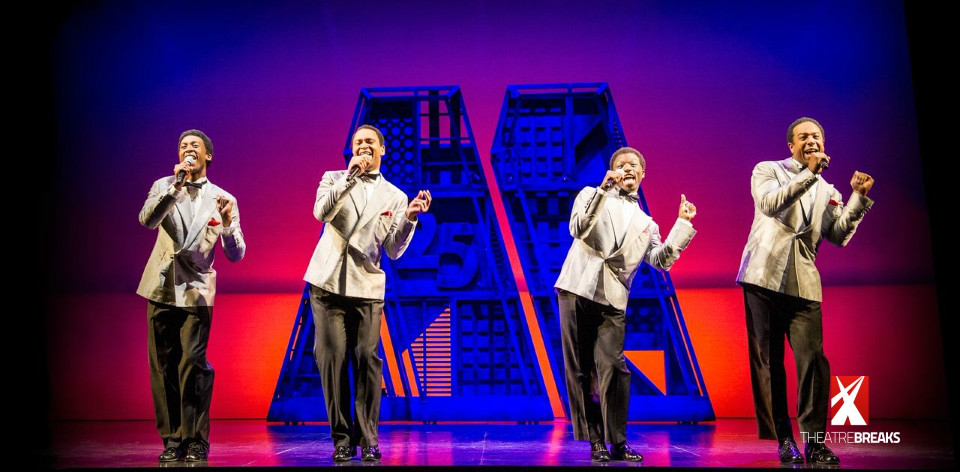 Motown Theatre Breaks in Dublin