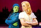 Wicked Theatre Breaks