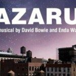 lazarus musical in london