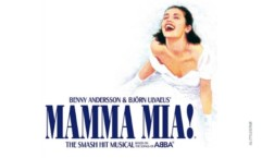 Mamma mia theatre breaks package deals