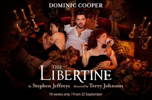 the libertine theatre breaks in london