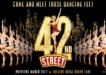 42nd Street Theatre Breaks