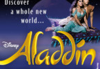 Disney's Aladdin London 2018