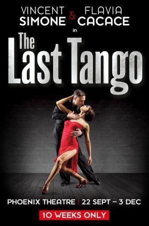 last tango theatre breaks