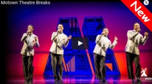 New Show of the Month: Motown The Musical