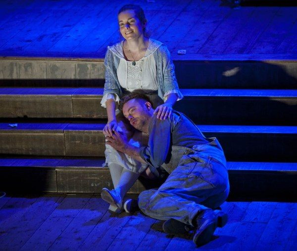 Floyd Collins at Wilton's Musical
