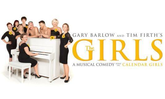The Girls Theatre Breaks
