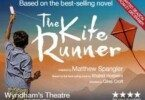 the kite runner at wyndhams theatre