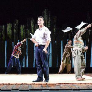The Kite Runner Theatre Breaks