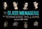 the glass managerie at the duke of yorks theatre