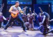 School of Rock Review at the New London Theatre