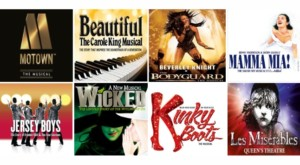 special offer theatre breaks - cheap packages - discounted tickets