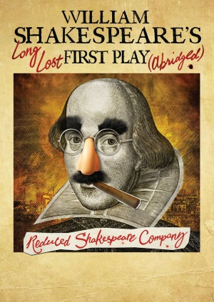 REduced Shakespeare - The long lost first play