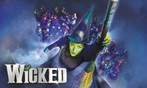 Wicked 2018