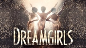 Dreamgirls - best New Musical Nominee