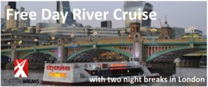 Free City Cruise in London