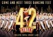 42nd Street London theatre breaks