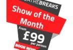 Theatre Breaks Show Deals