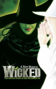Wicked - The most aspirational London show