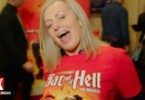 Bat out of hell audiences go wild in Manchester