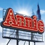 Annie - has been touring the UK