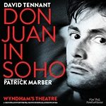 David Tennant in Don Joan in Soho