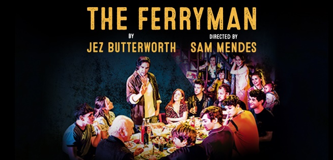 The Ferryman Theatre Breaks