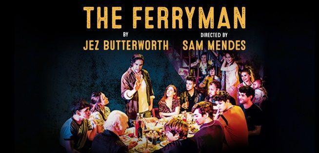 The Ferryman Theatre Breaks