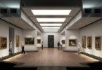 National Gallery, Gallery B opening March 2017