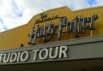 Harry Potter Studio Tour - special events