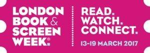 London book and Screen Week