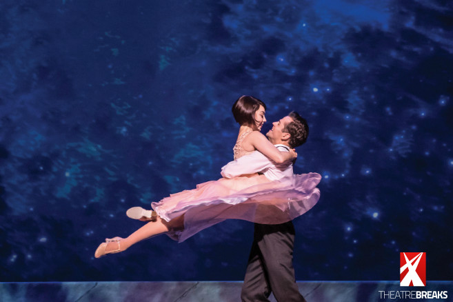 An American in Paris - 5 star reviews