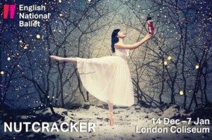 The Nutcracker - Englsh National Ballet 2017-2018