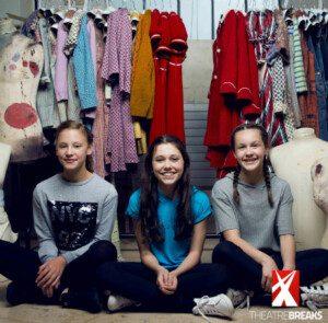 Three Annies