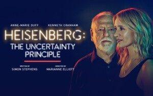 Heisenberg theatre breaks
