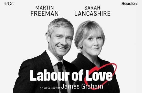 Labour of Love Theatre Breaks