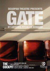 Gate Cockpit Theatre