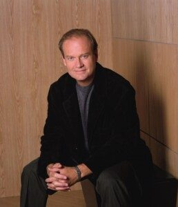 Big Fish star Kelsey Grammer