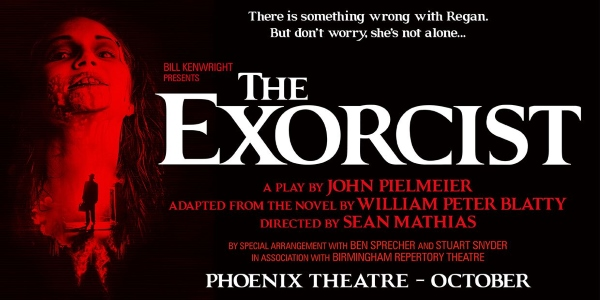 The Exorcist at the Phoenix Theatre